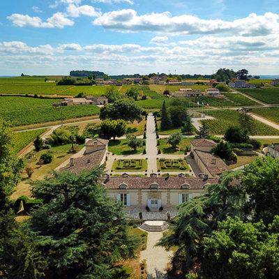 Château Fombrauge: Be a Winemaker at a Blending Workshop