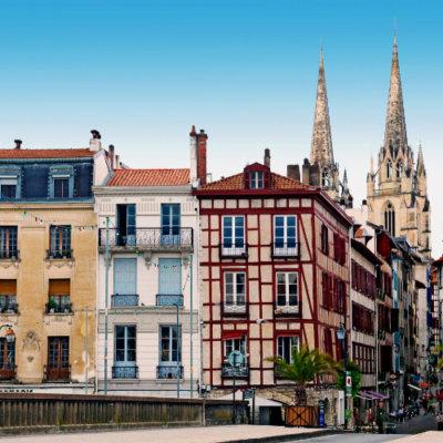 Bayonne: France's Capital of Cocoa